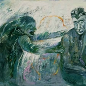 Beckett's Muse